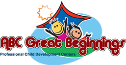 ABC Great Beginnings is dedicated to your children.